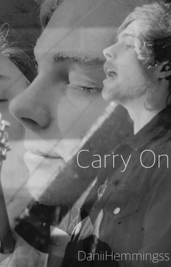 Carry On • lrh