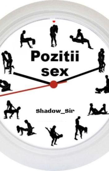 Pozitii sex