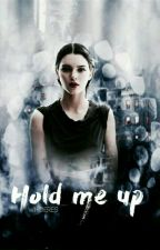 Hold Me Up « Bellamy Blake [ON HOLD] by whoeres