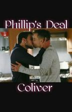 Phillips Deal ~ Coliver by cnm007