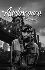 Adolescence. by wavyshawty