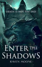 Shadow Wolf [Vol. I] by CCGillings