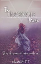 The Broken Mate (Un-edited) by Ghostwolf1999