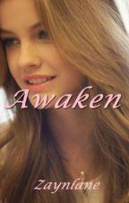 Awaken (Coming Soon) by AshtonIrwinWonders