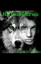 Ma nouvelle vie - Fan Fiction - Teen Wolf by IAmATeenWolfFan