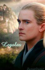 Legolas by mrs__greenleaf