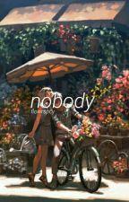 Nobody ;; Larry by crachin
