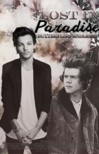 Lost in Paradise|Omegaverse|Larry Stylinson by Butterflies-Endlessy