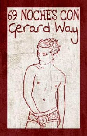 69 noches con Gerard Way [Frerard]