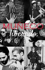 Muñeco Liberado. by FIA_Alien