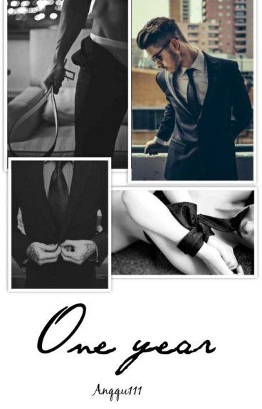 → One Year ← [ZAWIESZONE]