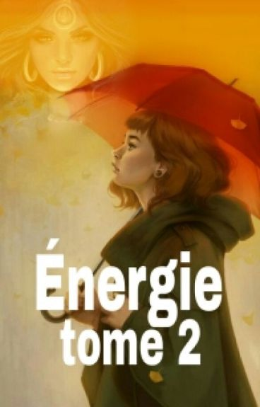 Tome 2 Energie