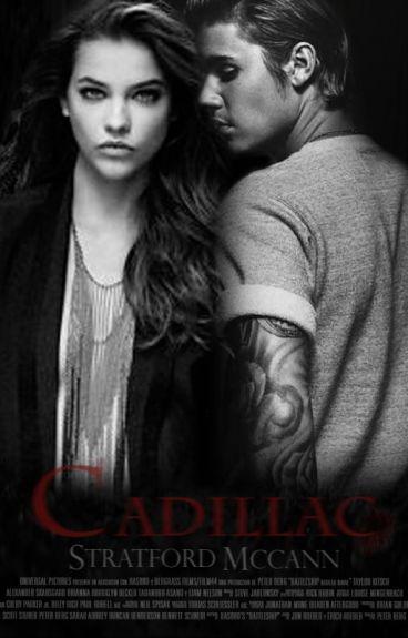 Cadillac. (Adaptada J. B)