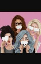 عالم لتسلية البنات by Lojy_1422