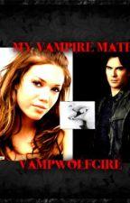 My Vampire Mate by StrictlyAshley
