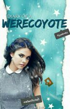 Diary of a werecoyote by flywdovey