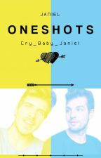 Janiel Oneshots by Oopsmygayisshowing