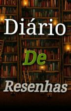 Diário de Resenhas by Lucas_Suehtam