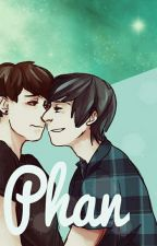 Phan - 30 Days OTP Challenge by travelinghufflepuff