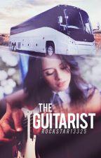 The Guitarist by Rockstar13325