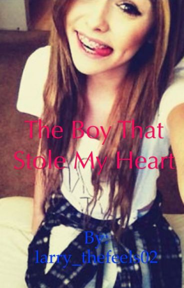 The boy that stole my heart (Jacob sartorius fanfic)