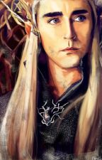 Thranduil Imagine: Unexpected. by MiddleEarthImagines