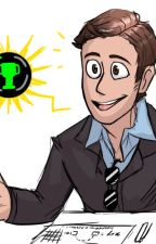 Matpat- The Best Father Ever by MLP_Fanfic_Addict