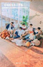 BTS boyxboy oneshots  by Wtf__Tae