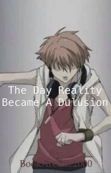 The day reality became a delusion (A HikaruXReader Fanfic)