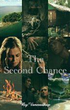 The Second Chance (Bellarke) by Vanesadkup