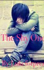 The Shy One (boyxboy) by Lukeforprez
