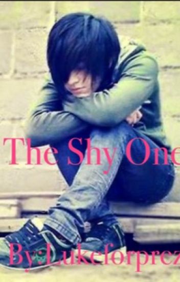 The Shy One (boyxboy)