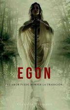 Egon © [Continua en Junio] by sprinkledoreo