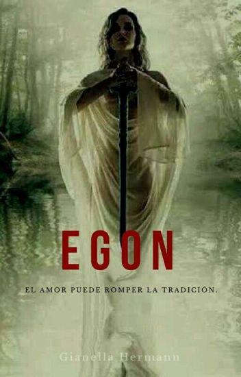 Egon © [Continua en Junio]