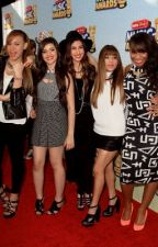 Fifth Harmony At the Radio Disney Music Awards After Party (One-Shot) by Smashing_Cosmos