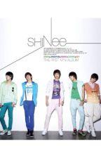 Shining SHINee! (Imagines) by UrAngel513