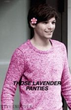 those lavender panties | larry {bdsm} by true-larry-stylinson