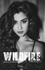 Wildfire by camrenoite