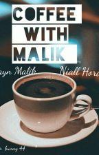 coffee with Mlaik by sugar_bunny44