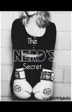 The Nerd's Secret by Waffles-N-Nutella
