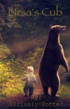 Ursa's Cub by Siriusly-Potter