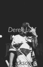 Derek Luh Imagines by jahazza
