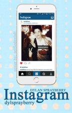 Instagram ▶ Dylan Sprayberry by dylsprayberry