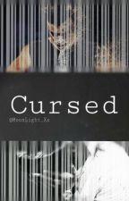 Cursed (H.S)|| مَلْعُونَة by Moonlight_Xxx