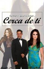 Cerca De Ti  by MaJoLh_29
