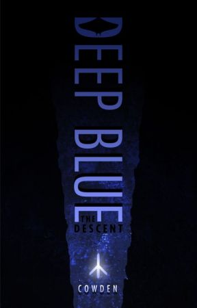 Deep Blue - The Descent by ToddCowden