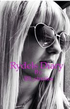 Rydels Diary by R5_storiies