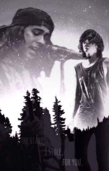 The Stars I Stole For You (boyxboy) (kellic) HIATUS