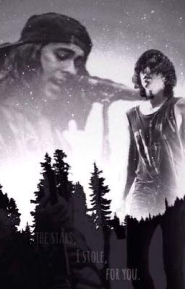 The Stars I Stole For You (boyxboy) (kellic)