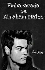Embarazada De Abraham Mateo  by Jessi_Mateo